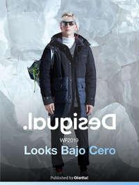 Looks Bajo Cero - Hombre