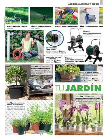 Bienvenida Primavera 2020 - Verger- Page 1