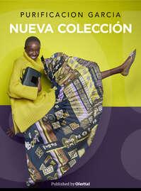 Nueva Colección Mujer