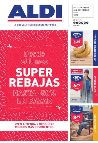 Super Rebajas- Page 1