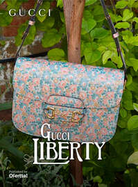 Gucci Liberty