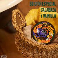 Edición Especial Calabaza