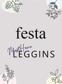 Must Have Leggins