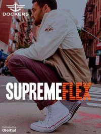 Supreme Flex