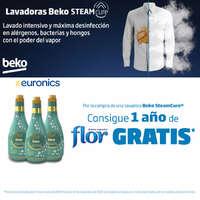 Lavadoras Beko