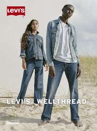 Levi's Wellthread