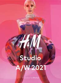 Studio AW 2021