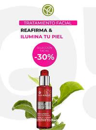 Tratamiento facial -30%