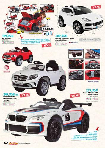 Don Dino Catálogo Navidad- Page 1