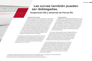 Audi RS3- Page 1