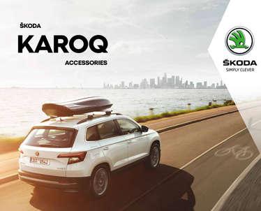 KAROQ - Accesorios- Page 1