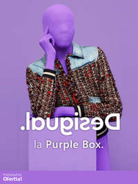 La Purple Box