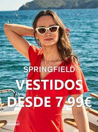 Vestidos desde 7,99€