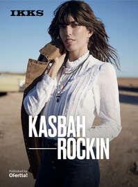 Kasbah Rockin