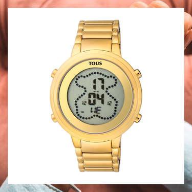 Relojes que marcan estilo- Page 1