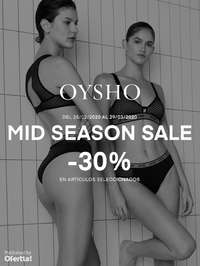 Mid Season Sale -30%