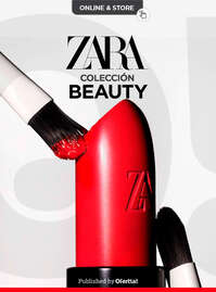 Zara beauty