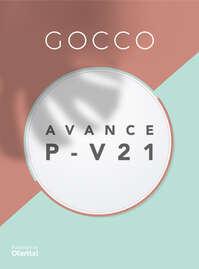 Avance PV 2021