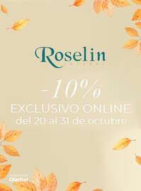 -10% exclusivo online