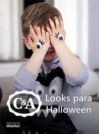 Looks para Halloween