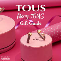 Merry Tous - Gift Guide