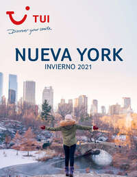 Nueva York - invierno 2021 🗽