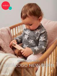 Catálogo New Born