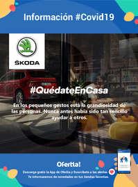 #Quedateencasa #Covid19