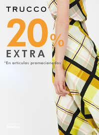 20% extra