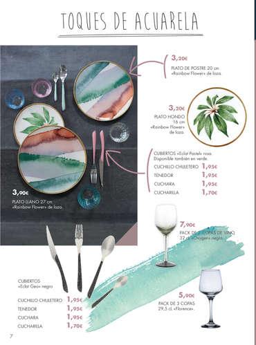 Colección hogar primavera-verano 2020- Page 1