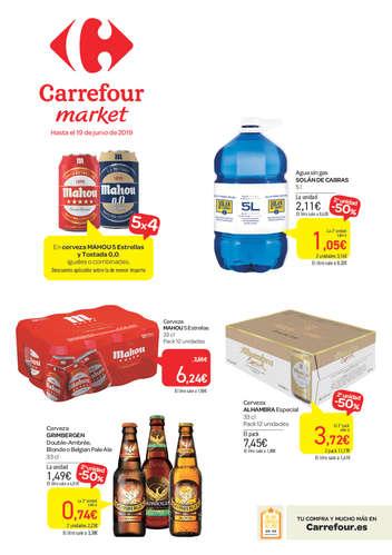Carrefour Market- Page 1
