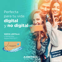 Perfecta para tu vida digital y no digital