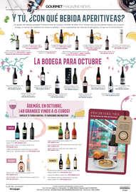 Gourmet Magazine News Octubre 2021