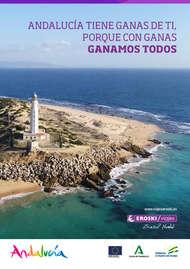 Andalucía tiene ganas de ti