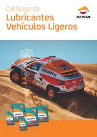 Catálogo Lubricantes Vehículos Ligeros 2020