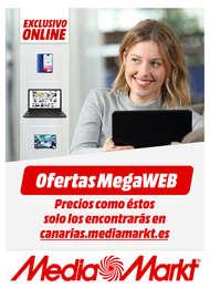 Ofertas MegaWEB