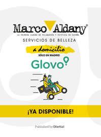Servicio a Domicilio en Madrid