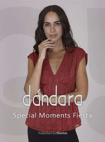 Special Moments Fiesta- Page 1