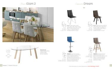 Mesas y sillas 2020- Page 1
