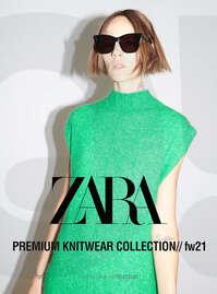 Premium knitwear collection