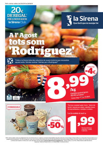 A l'Agost tots som Rodríguez- Page 1
