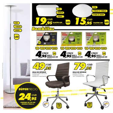 Comprar Sillas de oficina barato en Vigo - Ofertia
