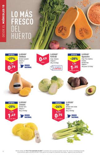 Mucho brócoli, poco precio- Page 1