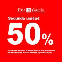 Segunda unidad al 50%