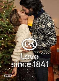Love since 1841
