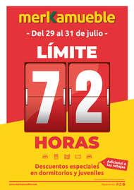 LÍMITE 72 HORAS