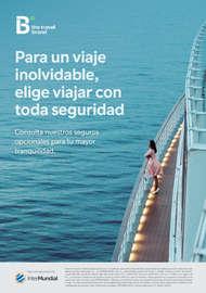 Todos los mares, todos los cruceros