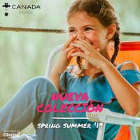 Nueva Colección - Spring Summer '19