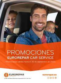 Promociones de septiembre