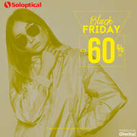 Black Friday -60%